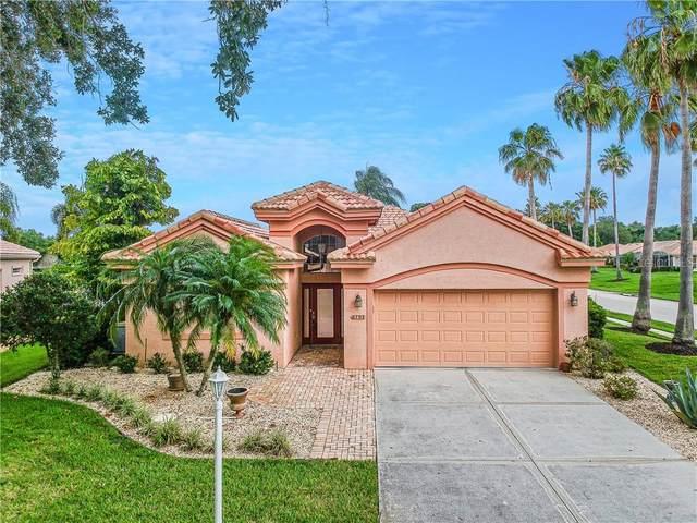 6702 Hickory Hammock Circle, Bradenton, FL 34202 (MLS #C7429253) :: Baird Realty Group