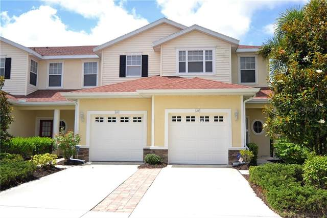 1255 Jonah Drive, North Port, FL 34289 (MLS #C7429275) :: The Duncan Duo Team