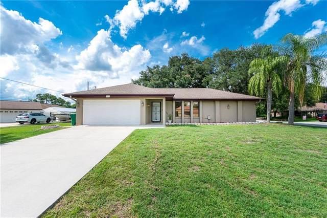 966 Springview Avenue NW, Port Charlotte, FL 33948 (MLS #C7429276) :: Armel Real Estate