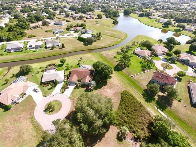 326 Maranon Way, Punta Gorda, FL 33983 (MLS #C7429286) :: Florida Real Estate Sellers at Keller Williams Realty