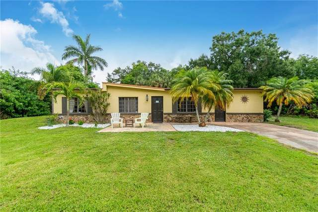 1110 Coral Ridge Drive, Punta Gorda, FL 33950 (MLS #C7429288) :: Armel Real Estate