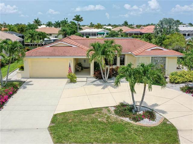 1208 Via Tripoli, Punta Gorda, FL 33950 (MLS #C7429300) :: The Robertson Real Estate Group