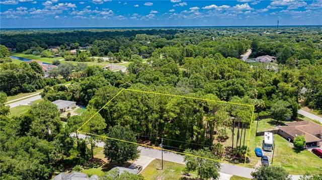 S Kaba Street, North Port, FL 34288 (MLS #C7429307) :: Burwell Real Estate