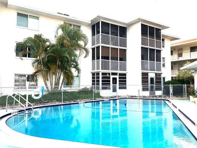 708 Tamiami Trail S #103, Venice, FL 34285 (MLS #C7429315) :: Icon Premium Realty