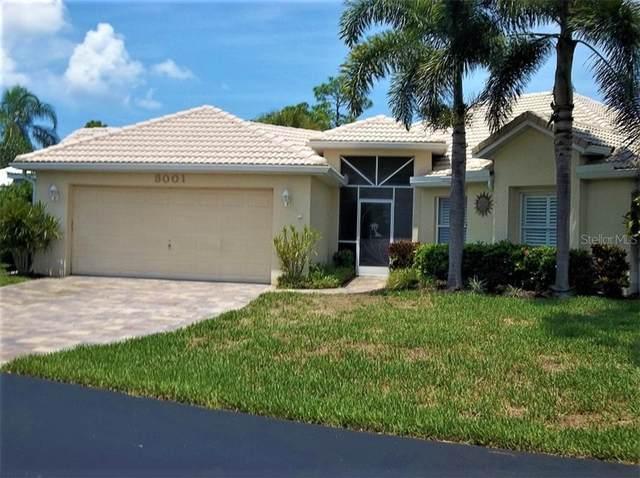 3001 King Tarpon Drive, Punta Gorda, FL 33955 (MLS #C7429318) :: Rabell Realty Group