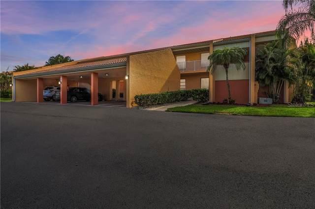1352 Rock Dove Court B203, Punta Gorda, FL 33950 (MLS #C7429321) :: Armel Real Estate