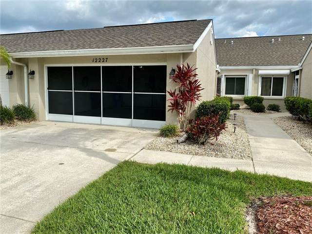 12227 SW Kingsway Circle C-2, Lake Suzy, FL 34269 (MLS #C7429324) :: Gate Arty & the Group - Keller Williams Realty Smart