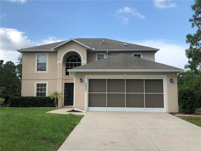 1937 N San Mateo Drive, North Port, FL 34288 (MLS #C7429326) :: The Duncan Duo Team