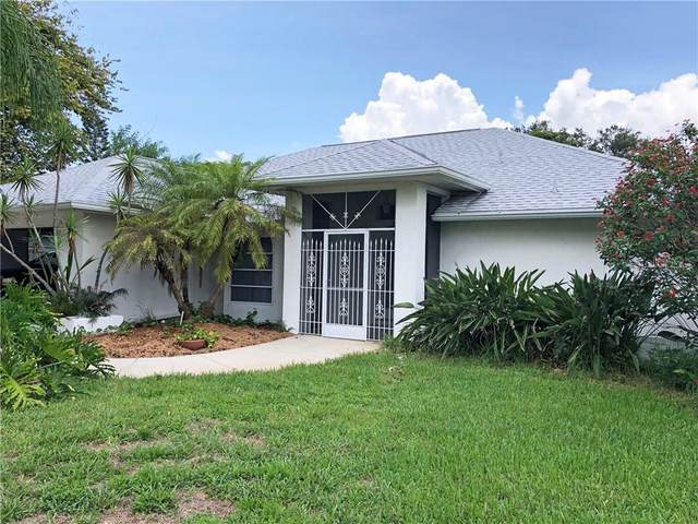 1245 Harbor Boulevard, Port Charlotte, FL 33952 (MLS #C7429335) :: Burwell Real Estate
