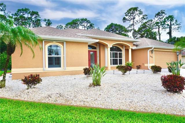 16427 Hillsborough Boulevard, Port Charlotte, FL 33954 (MLS #C7429338) :: Premium Properties Real Estate Services