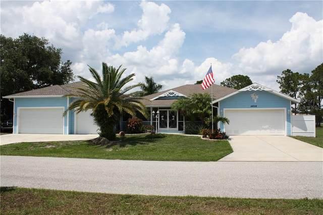 14226 Edsel Drive, Port Charlotte, FL 33981 (MLS #C7429340) :: EXIT King Realty