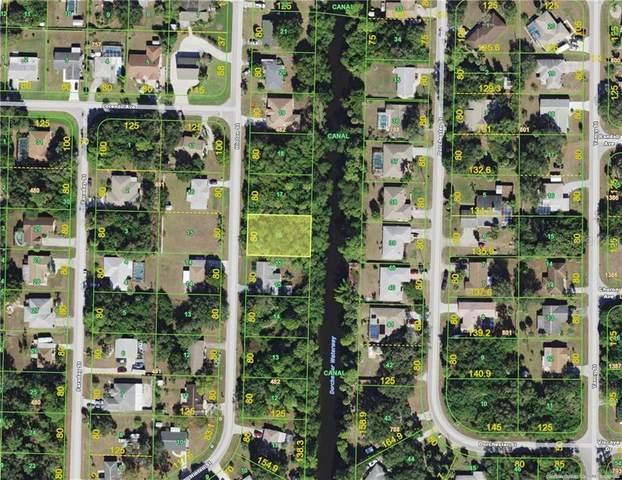 1572 Hinton Street, Port Charlotte, FL 33952 (MLS #C7429342) :: Florida Real Estate Sellers at Keller Williams Realty