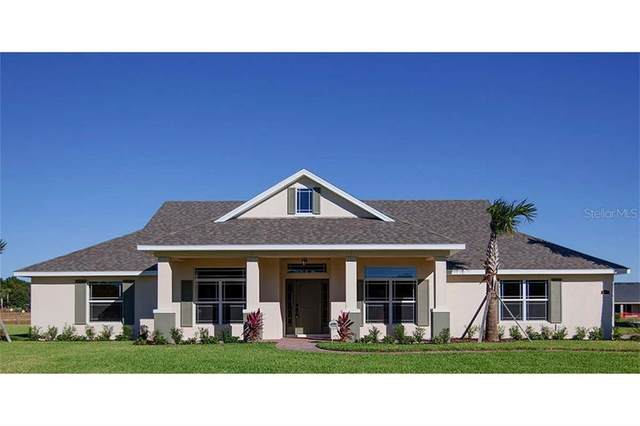 125 NW 6TH Terrace, Cape Coral, FL 33993 (MLS #C7429343) :: The Duncan Duo Team