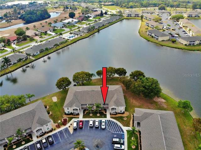 11644 SW Egret Circle #603, Lake Suzy, FL 34269 (MLS #C7429346) :: Gate Arty & the Group - Keller Williams Realty Smart
