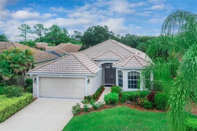 5190 Pine Shadow Lane, North Port, FL 34287 (MLS #C7429347) :: Pepine Realty