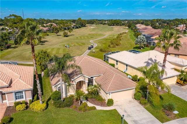 2965 Phoenix Palm Terrace, North Port, FL 34288 (MLS #C7429359) :: Team Bohannon Keller Williams, Tampa Properties