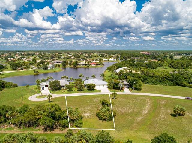 17457 Cornflower Lane, Punta Gorda, FL 33955 (MLS #C7429361) :: EXIT King Realty