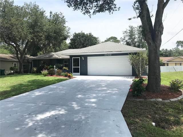 21302 Giddings Avenue, Port Charlotte, FL 33952 (MLS #C7429369) :: Florida Real Estate Sellers at Keller Williams Realty