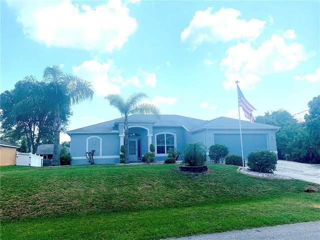 1865 Northland Avenue, North Port, FL 34288 (MLS #C7429373) :: Baird Realty Group