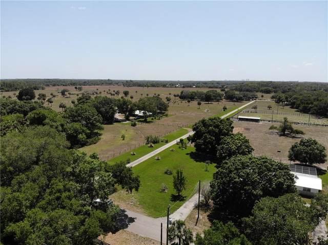 12650 Orange River Boulevard, Fort Myers, FL 33905 (MLS #C7429374) :: Rabell Realty Group