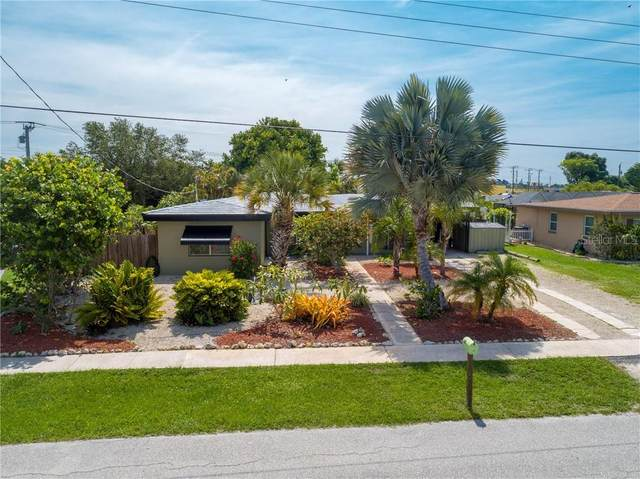 161 Duxbury Avenue, Port Charlotte, FL 33952 (MLS #C7429376) :: Zarghami Group