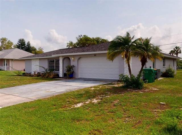 251 E Tarpon Boulevard NW, Port Charlotte, FL 33952 (MLS #C7429379) :: Baird Realty Group