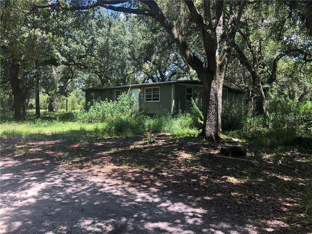 1281 NE River Rock Drive, Arcadia, FL 34266 (MLS #C7429390) :: Gate Arty & the Group - Keller Williams Realty Smart