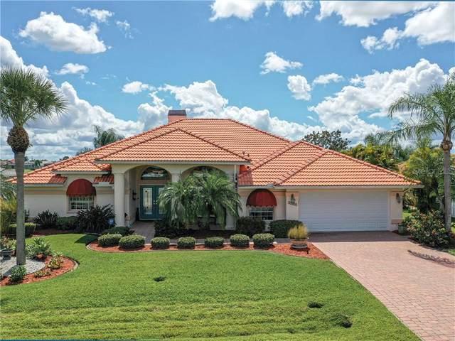 25359 Vantage Lane, Punta Gorda, FL 33983 (MLS #C7429395) :: Delgado Home Team at Keller Williams