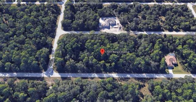 17091 Berwin Avenue, Port Charlotte, FL 33948 (MLS #C7429399) :: Bustamante Real Estate