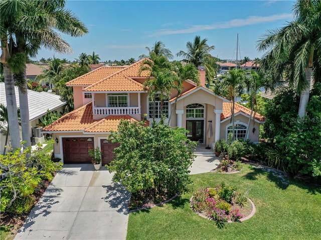 3218 Antigua Drive, Punta Gorda, FL 33950 (MLS #C7429400) :: Armel Real Estate