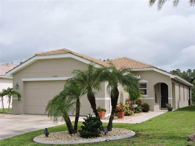 13190 SW Pembroke Circle N, Lake Suzy, FL 34269 (MLS #C7429407) :: Keller Williams Realty Peace River Partners