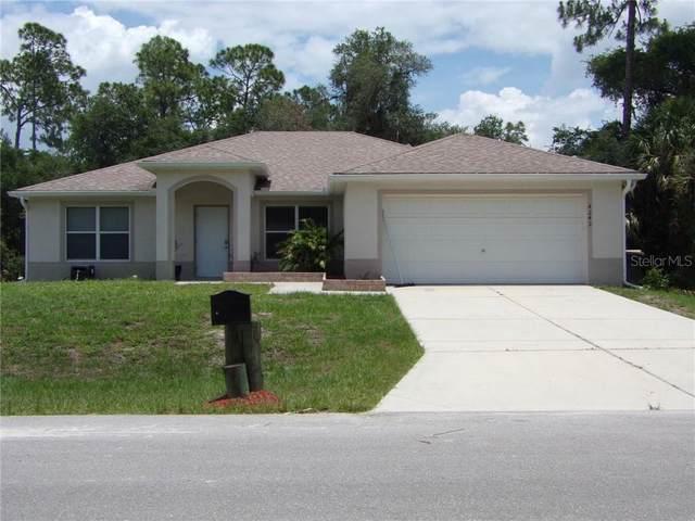 4242 Jody Avenue, North Port, FL 34288 (MLS #C7429428) :: Team Bohannon Keller Williams, Tampa Properties