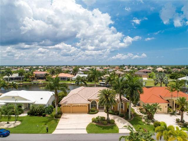 2135 Charlotte Amalie Court, Punta Gorda, FL 33950 (MLS #C7429435) :: Armel Real Estate