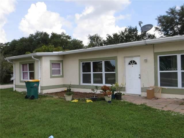 4400 Knollwood Drive, Punta Gorda, FL 33982 (MLS #C7429436) :: The Figueroa Team