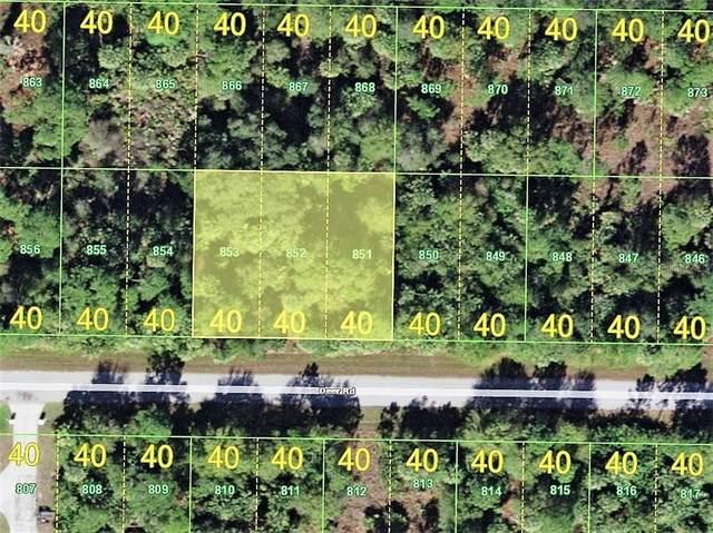 26192 Deer Road, Punta Gorda, FL 33955 (MLS #C7429439) :: Armel Real Estate