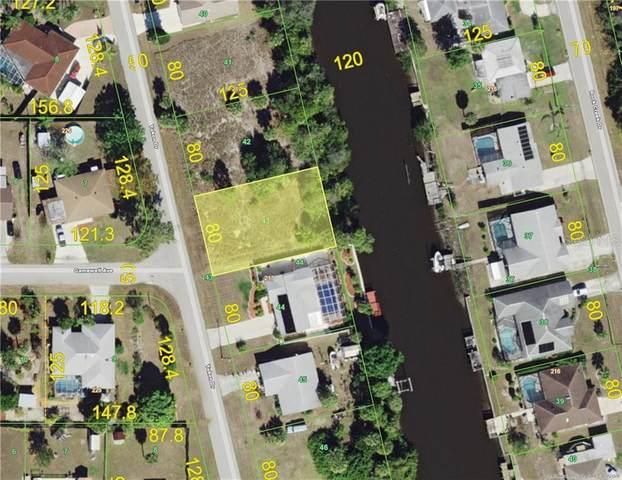 3294 Yukon Drive, Port Charlotte, FL 33948 (MLS #C7429449) :: Dalton Wade Real Estate Group