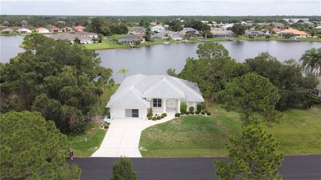 12985 SW David Drive, Lake Suzy, FL 34269 (MLS #C7429455) :: Lockhart & Walseth Team, Realtors