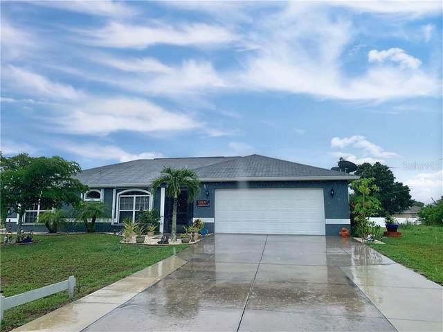 27209 Townsend Terrace, Punta Gorda, FL 33983 (MLS #C7429456) :: Delgado Home Team at Keller Williams