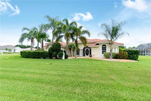 25179 Campos Drive, Punta Gorda, FL 33983 (MLS #C7429468) :: Armel Real Estate