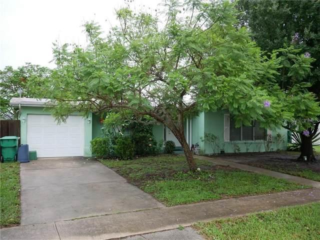 151 Godfrey Avenue NE, Port Charlotte, FL 33952 (MLS #C7429470) :: Bridge Realty Group
