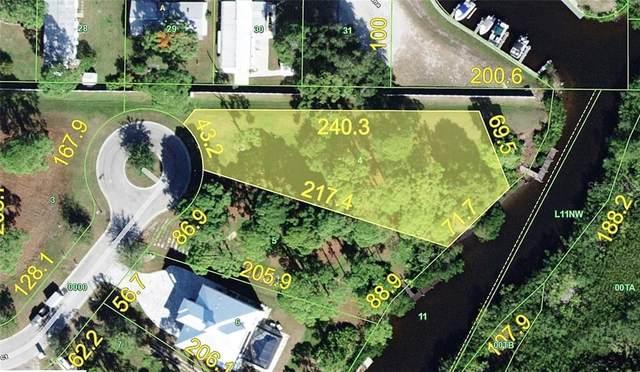 8097 Weyers Court, Englewood, FL 34224 (MLS #C7429486) :: Keller Williams Realty Peace River Partners