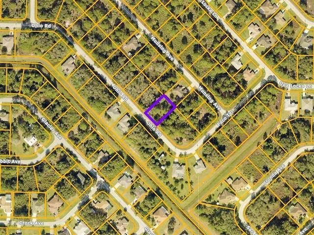 Ohio Road, North Port, FL 34291 (MLS #C7429488) :: Team Pepka