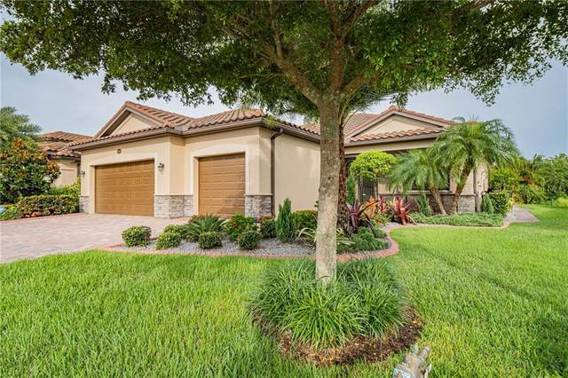 20243 Granlago Drive, Venice, FL 34293 (MLS #C7429512) :: Your Florida House Team
