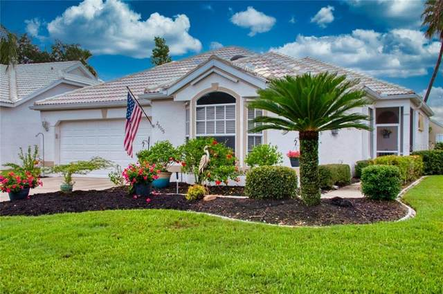 26115 Stillwater Circle, Punta Gorda, FL 33955 (MLS #C7429527) :: The Robertson Real Estate Group