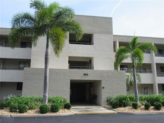 801 Islamorada Boulevard 26C, Punta Gorda, FL 33955 (MLS #C7429540) :: Alpha Equity Team