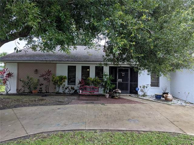1389 Arrow Street, Port Charlotte, FL 33952 (MLS #C7429545) :: Charles Rutenberg Realty