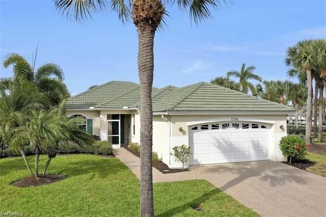 17780 Courtside Landings Circle, Punta Gorda, FL 33955 (MLS #C7429546) :: Armel Real Estate