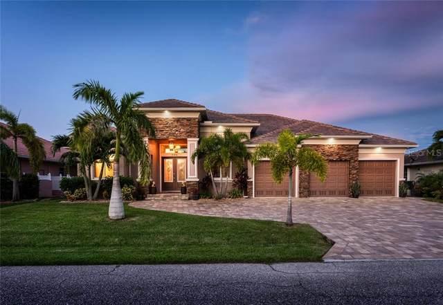 946 Cimarron Drive, Punta Gorda, FL 33950 (MLS #C7429547) :: Team Bohannon Keller Williams, Tampa Properties