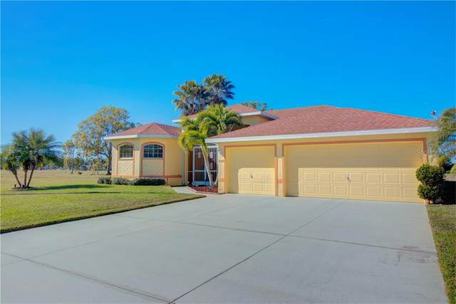 16369 Branco Drive, Punta Gorda, FL 33955 (MLS #C7429549) :: The Robertson Real Estate Group