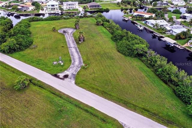 5301 Deltona Drive, Punta Gorda, FL 33950 (MLS #C7429558) :: The Robertson Real Estate Group